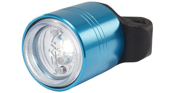 Lezyne Femto Drive Front - Luz a pilas dilanteras - azul